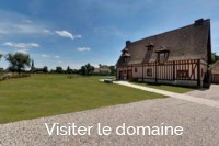 Visite Virtuelle Manoir de Surville