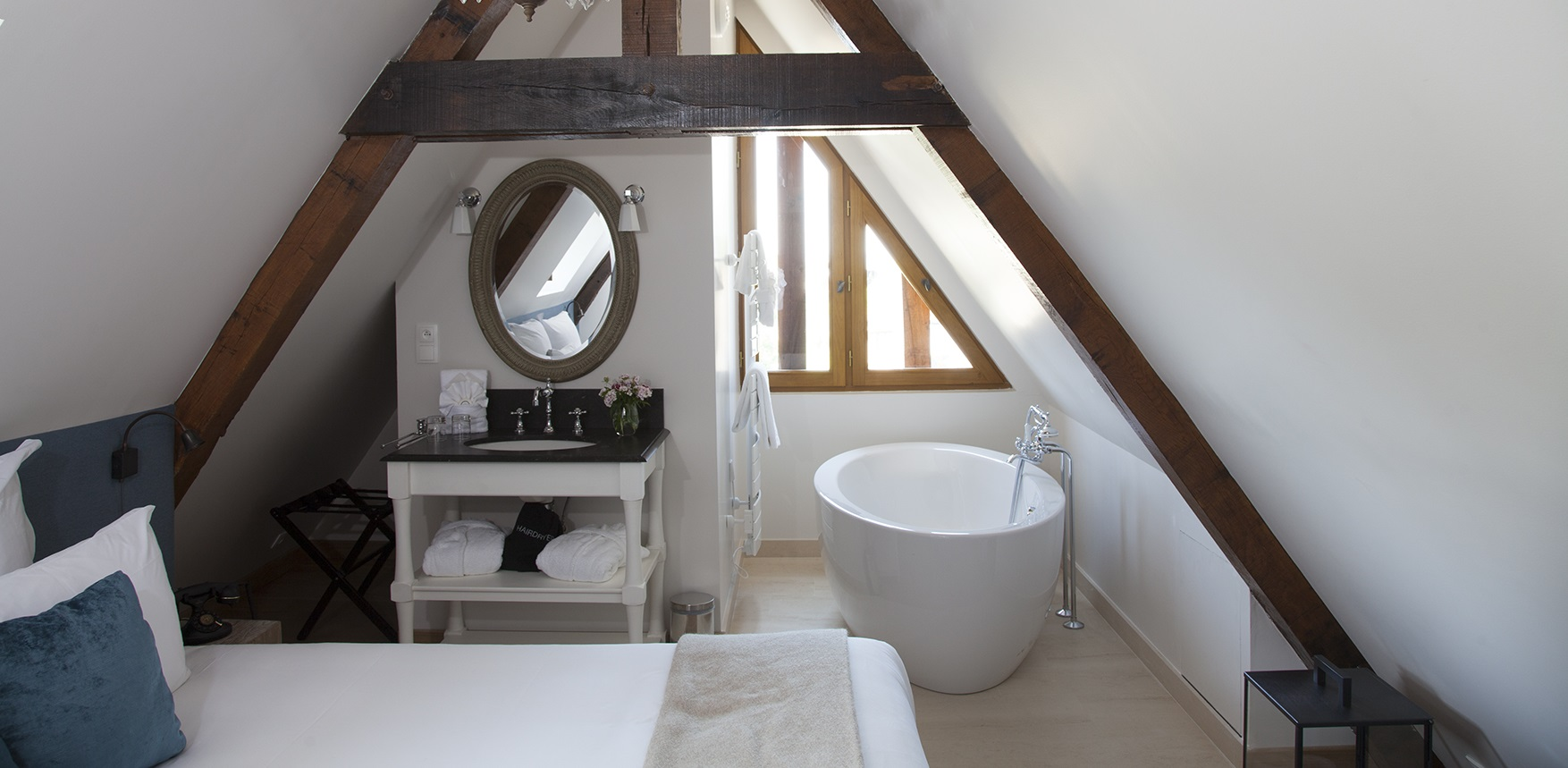 Best chambre dhotes luxe normandie images yourmentor for Chambre avec jacuzzi privatif normandie
